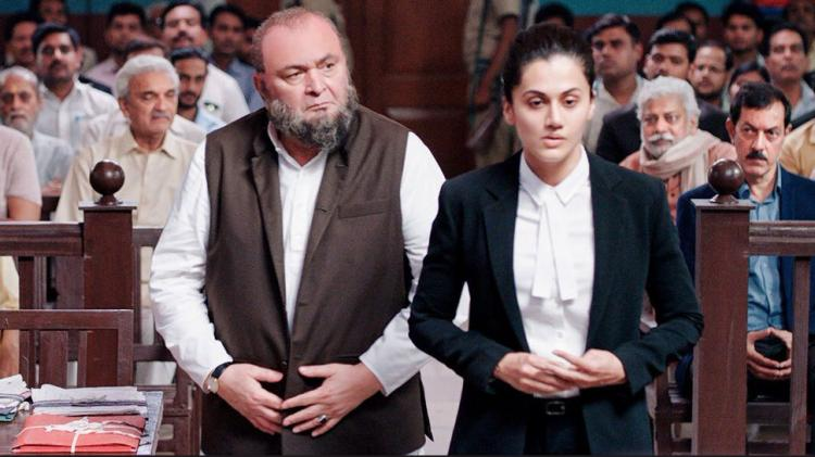 Mulk Mid-Movie Review: Anubhav Sinha has a point to make and you better listen | PINKVILLA