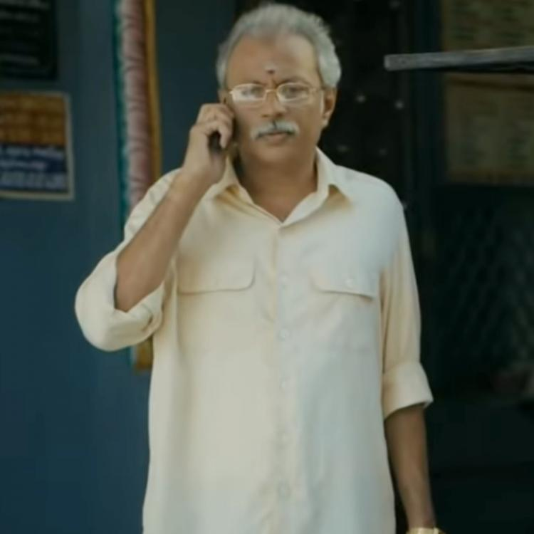Mumbai Police give a funny spin to The Family Man 2's Chellam sir in a post on addiction; Raj & DK love it