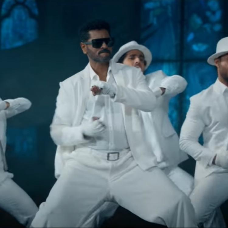 Top 10 Songs of the Week: From ABCD 3's Muqabla to Justin Bieber's Yummy; check out the full list