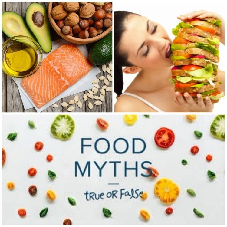 Food & Travel,food and lifestyle,food myths,16