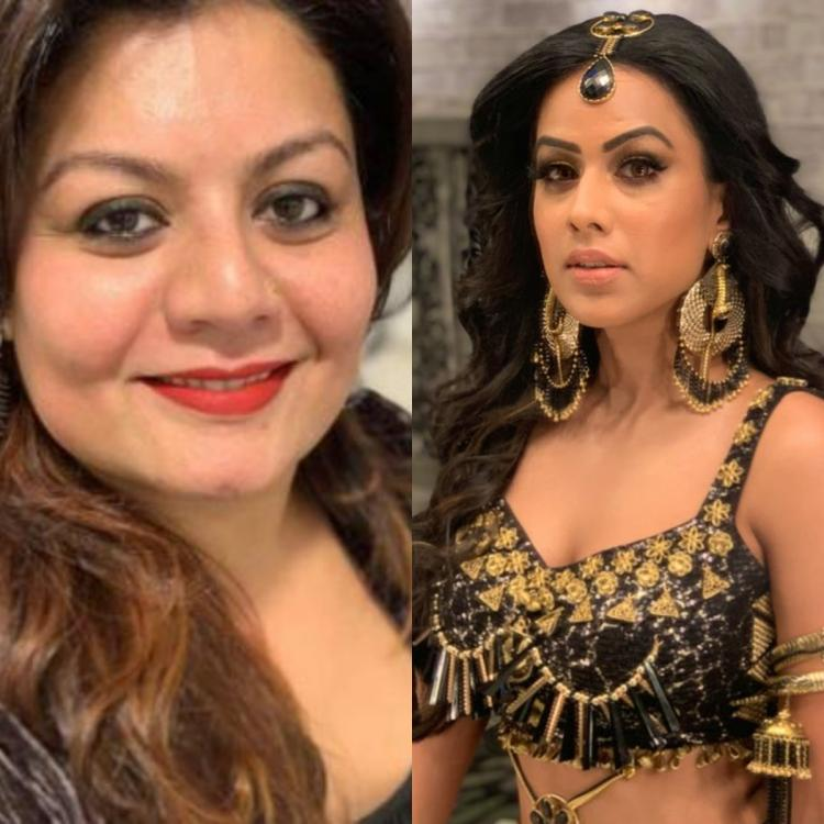 Naagin 4's creative director DENIES news of the show going off air; Says 'You'll see Nia Sharma in a new look'