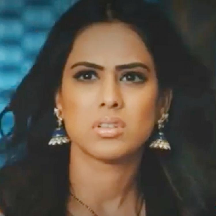 Naagin 4 PROMO: Brinda sees the future; Big 'mystery' of the temple to be unveiled soon