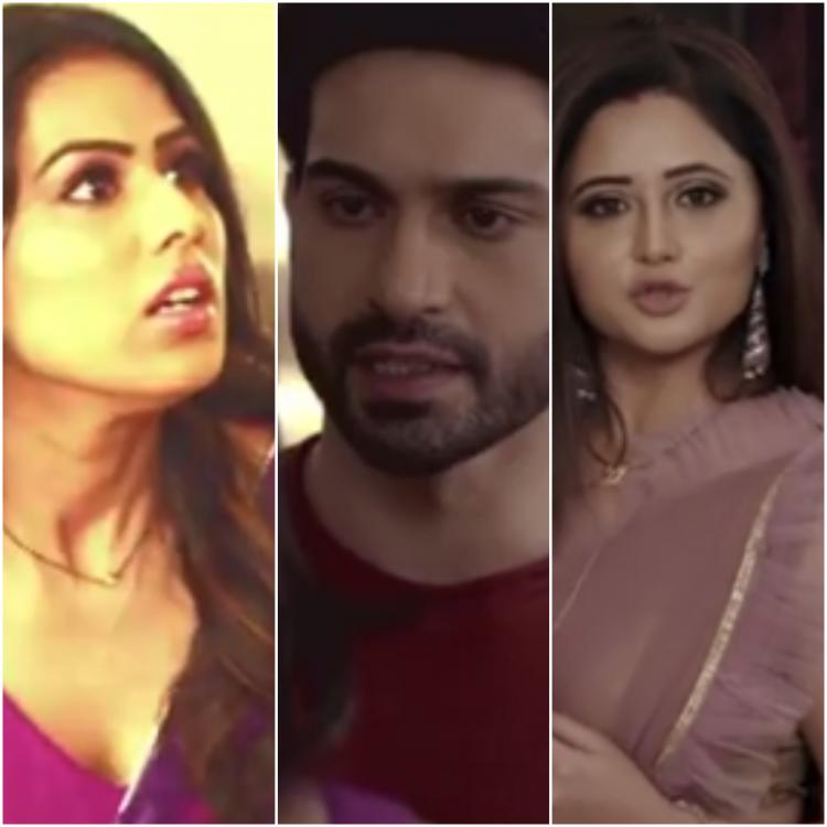Naagin 4 PROMO: Shalaka and Brinda to have a HUGE face off; Dev in dilemma; fresh episode to air THIS week