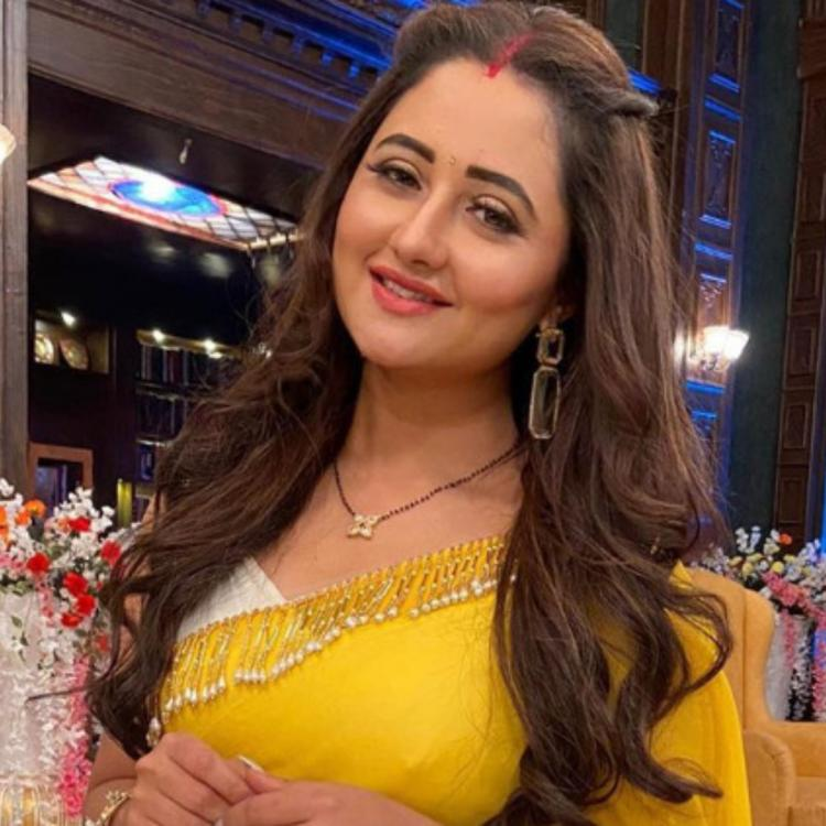 Naagin 4: Rashami Desai aka Shalakha OPENS UP about the supernatural drama's finale; Says 'I'm super excited'