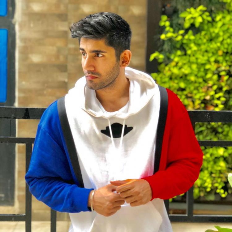 Naagin 5: After Paras Chhabra, Varun Sood in talks for the male lead of the Ekta Kapoor show?
