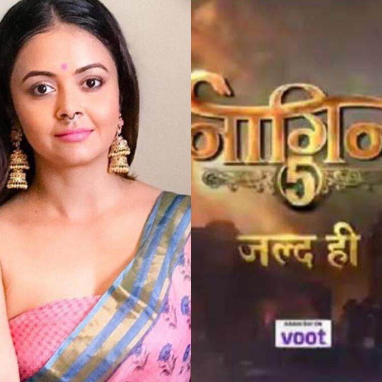 Naagin 5: Devoleena Bhattacharjee to join Hina Khan and Surbhi Chandna's show? Here's what she has to say