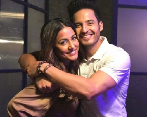 Naagin 5: Mohit Malhotra CONFIRMS Hina Khan to be the new shape shifting serpent: She and I are good friends