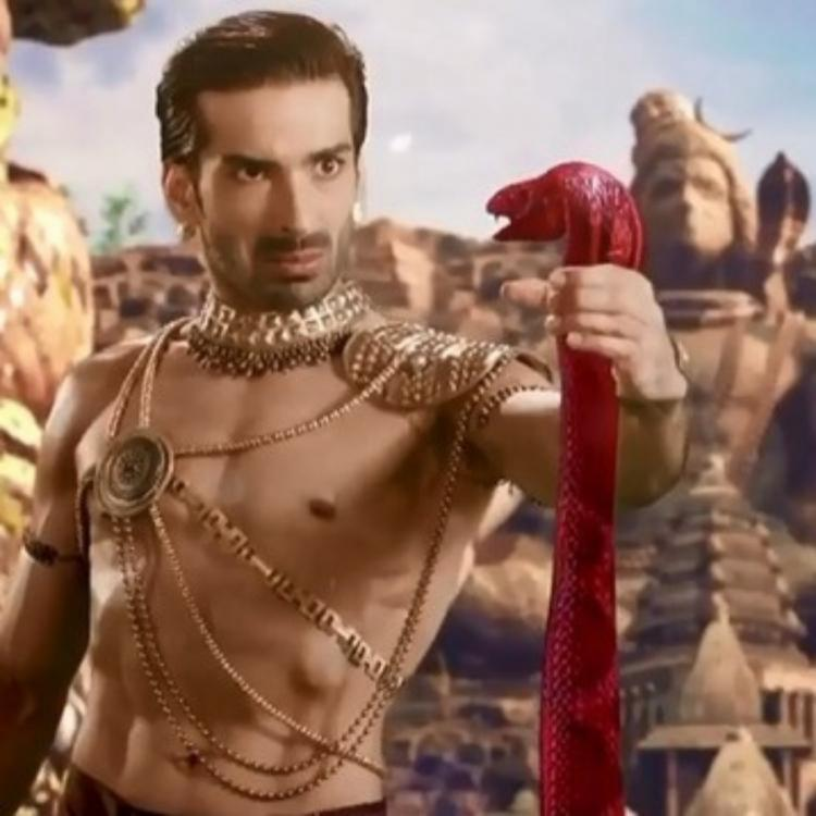 Mohit Sehgal sqaushes rumours of exiting Naagin 5