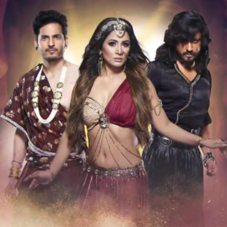 Naagin 5 Motion Poster: Hina Khan, Dheeraj Dhoopar & Mohit Malhotra's intriguing looks take internet by storm