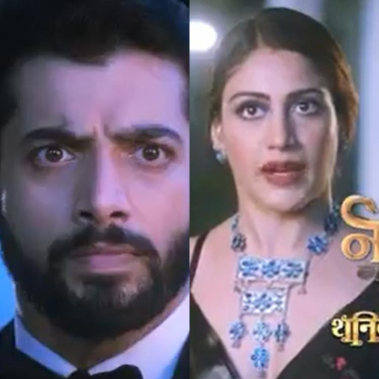 Naagin 5 Veer is in a fix due to Bani and mother