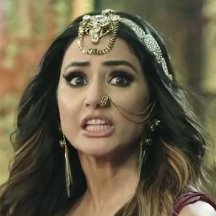 Naagin 5 PROMO: Surbhi Chandna's FIRST glimpse from Hina Khan, Dheeraj, Mohit starrer will leave you intrigued