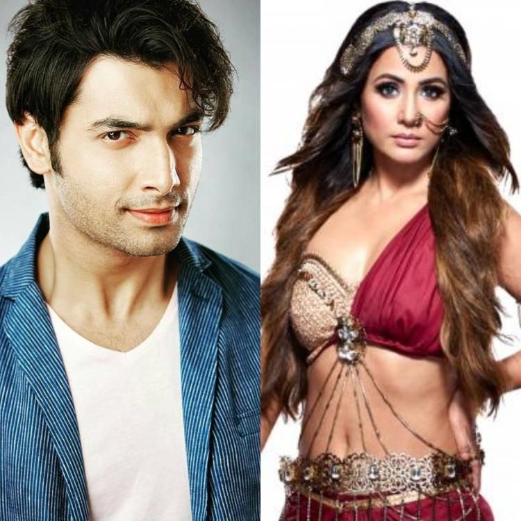 Naagin 5: Sharad Malhotra's character details in the Hina Khan and Surbhi Chandna starrer REVEALED