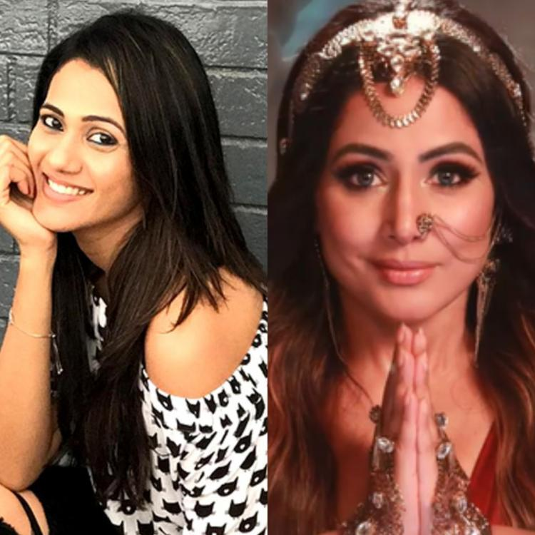 Naagin 5: Udaan fame Kajal Pisal REVEALS she's part of Hina Khan & Surbhi Chandna's show: I'm excited about it