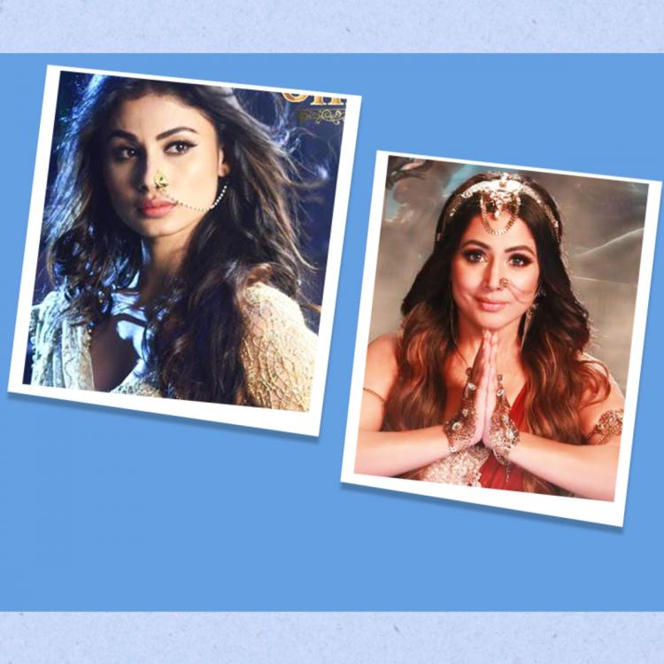 Hina Khan to Surbhi Chandna, Here's the most followed 'Naagin' actress on Instagram