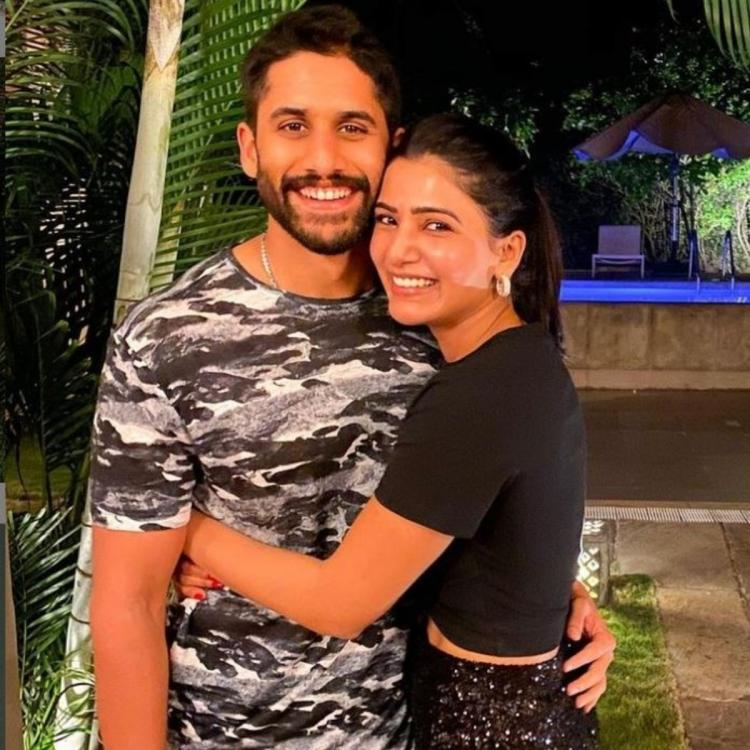 Naga Chaitanya excited for wife Samantha Akkineni's The Family Man 2 trailer; Says 'Finally, it's about time'