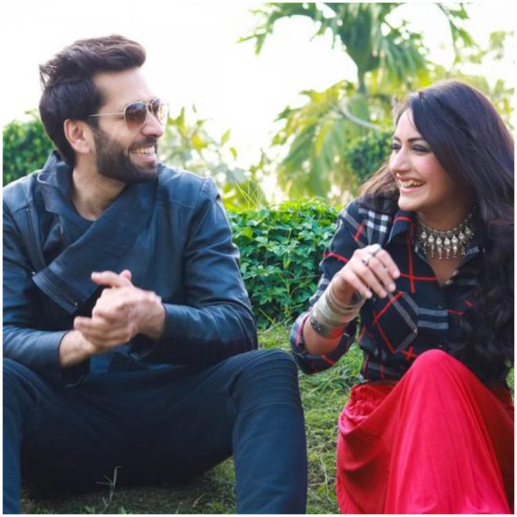 Nakuul Mehta & other Ishqbaaaz co stars are all praises for Surbhi Chandna post Sanjivani's first look