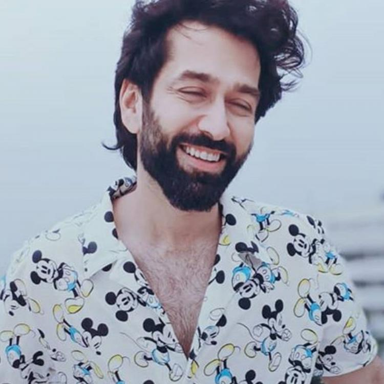 Nakuul Mehta's latest post has a special 'Khatron Ke Khiladi' connection and it's hilarious; Take a look