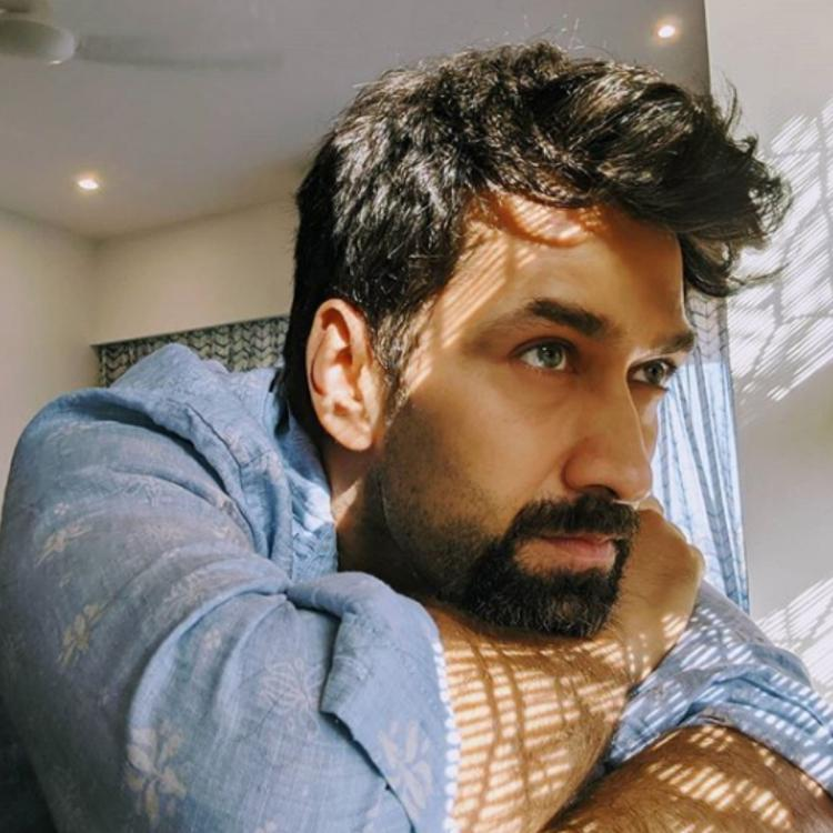 Nakuul Mehta is heartbroken by number of lives lost due to the Vizag Gas Leak tragedy