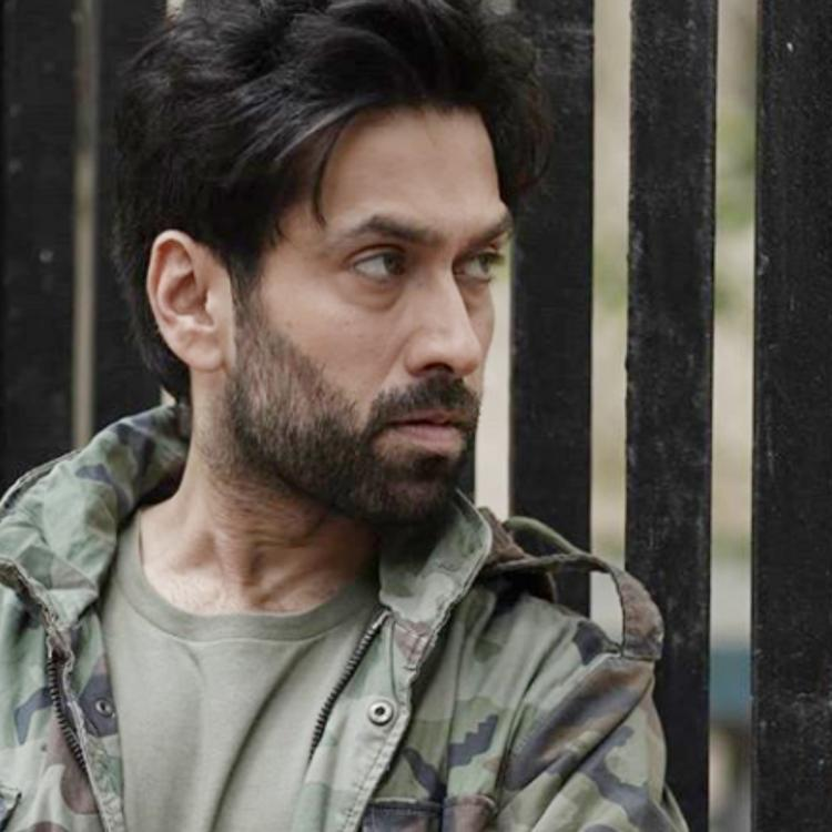 Nakuul Mehta pens his thoughts on the journey of an artiste: Don't let society fool you into self preservation