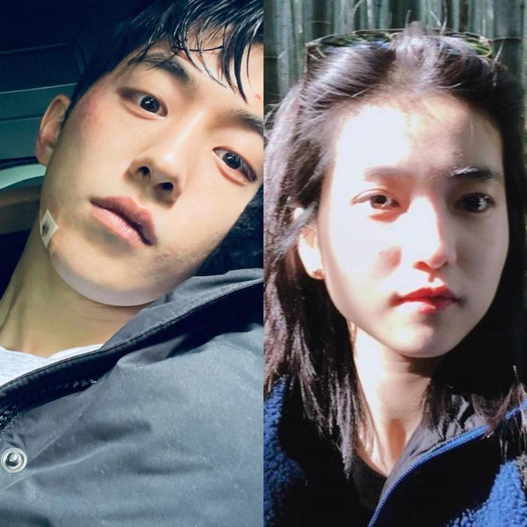 Start Up's Nam Joo Hyuk and The Handmaiden's Kim Tae Ri in discussion for an upcoming romantci drama