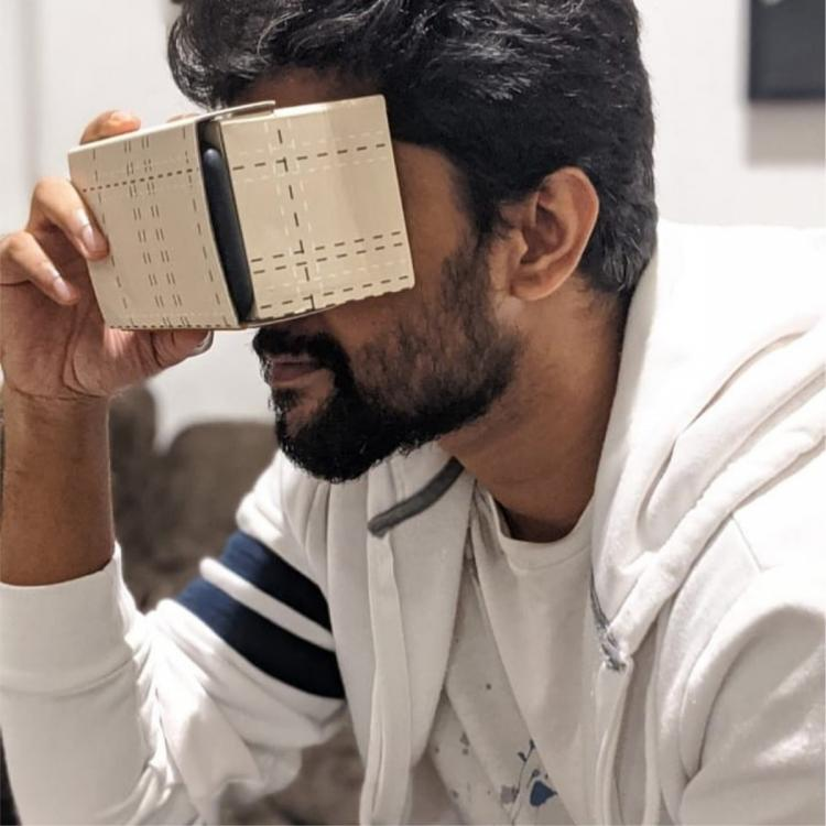 Nani makes a witty note about the 'end of an iconic bachelor'; Congratulates Rana Daggubati for his wedding