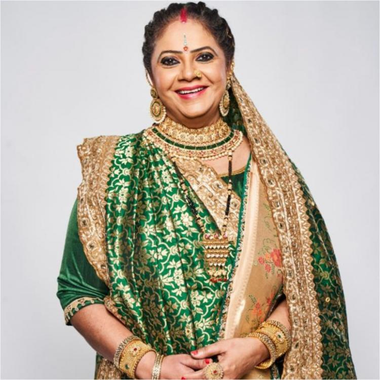 Rupal Patel on Mother India