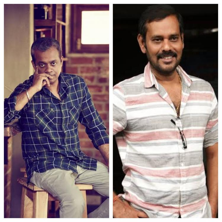 Natty to replace Gautham Vasudev Menon in Sibiraj's cop thriller? Find Out
