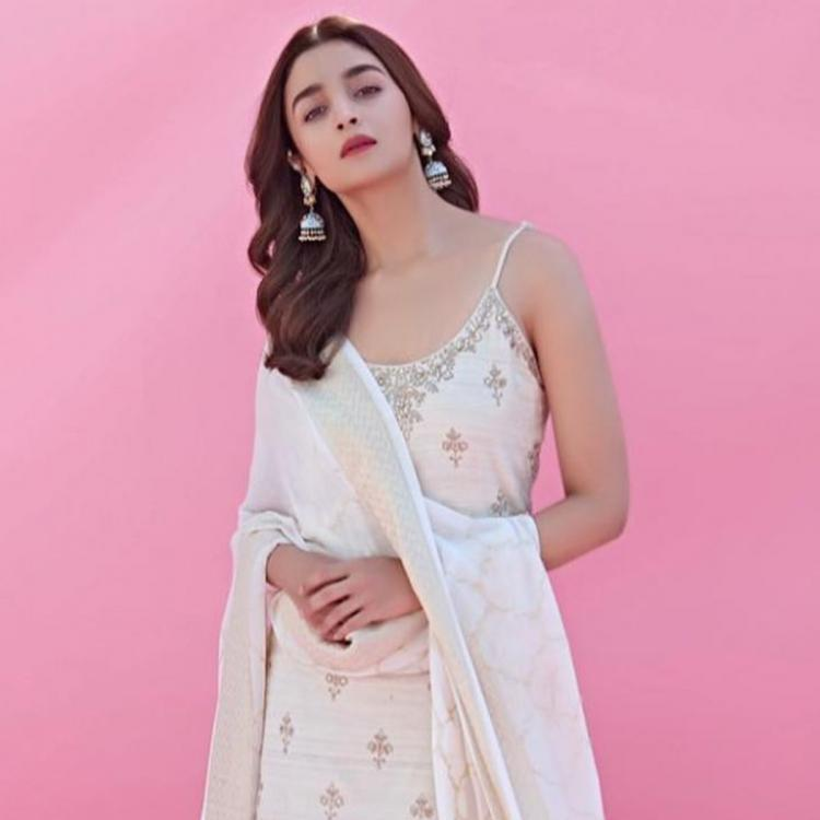 Navratri 2020 Day 3: Alia Bhatt to Tara Sutaria: Simplest celeb inspired white looks you can sport for today