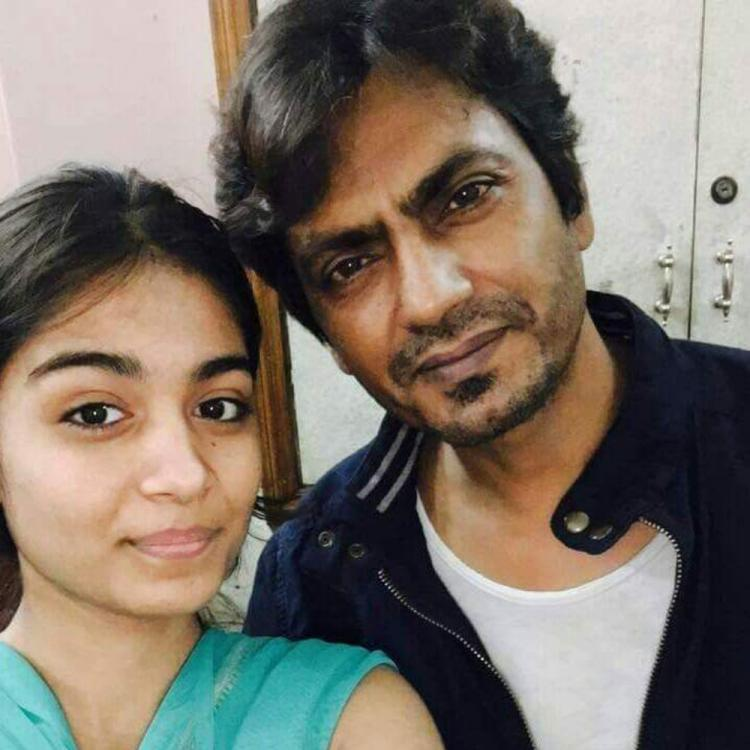 EXPLOSIVE: Nawazuddin Siddiqui's niece Sasha Siddiqui: Minaz chacha wanted to have sex, hit me when I resisted