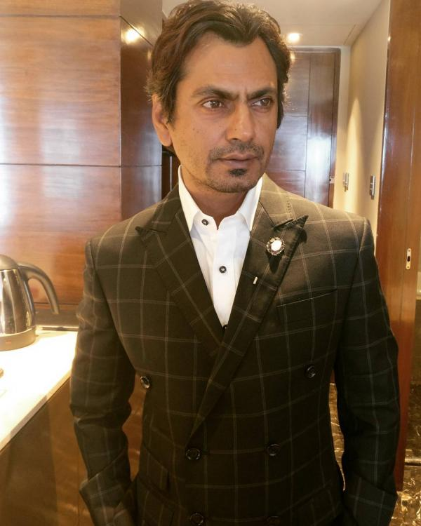 EXCLUSIVE: After Mouni Roy's exit, Nawazuddin Siddiqui's Bole Chudiyaan gets a new heroine