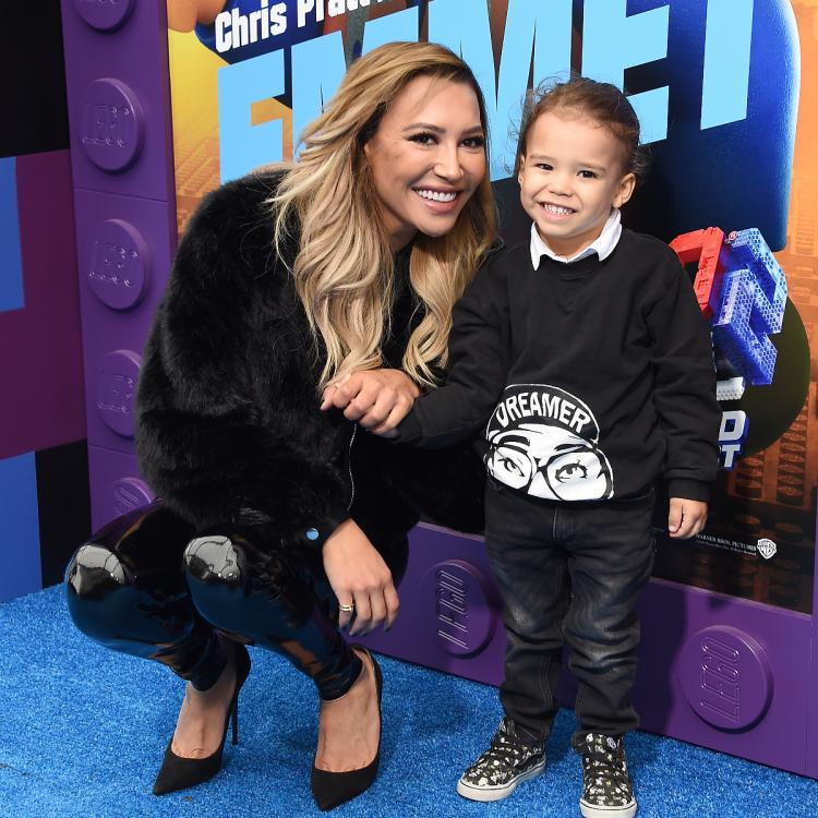 Naya Rivera's 4 year old son Josey Dorsey is 'coping well' as he grasps that his mother is gone: Report