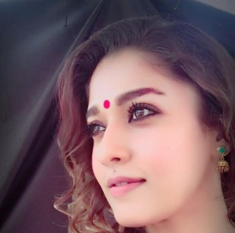 Nayanthara slams sexist remarks, says Radha Ravi has chosen to take up the role of a misogynist role model
