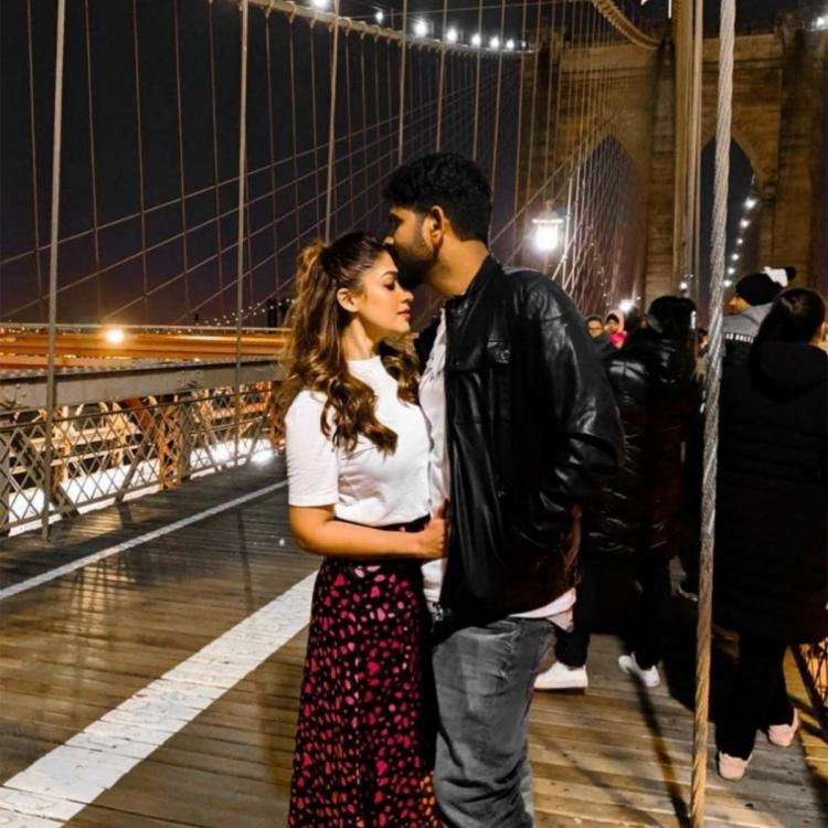 Nayanthara and Vignesh Shivan Wedding Rumours: Filmmaker finally OPENS up on their marriage plans