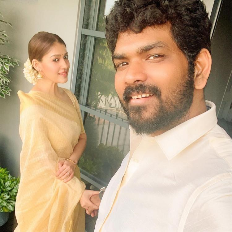 Nayanthara plans to get married to Vignesh Shivan only after bagging National Award?