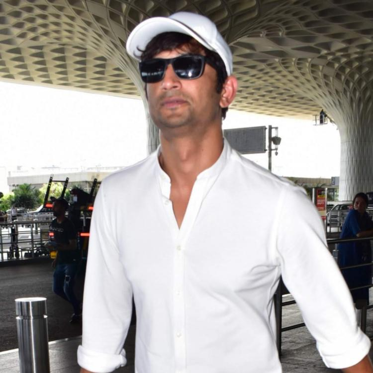 NCB chief arrives in Mumbai to look into Sushant Singh Rajput's case