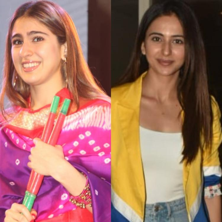 NCB refuses to comment on their course of action regarding Sara Ali Khan, Rakul Preet's names in drug angle