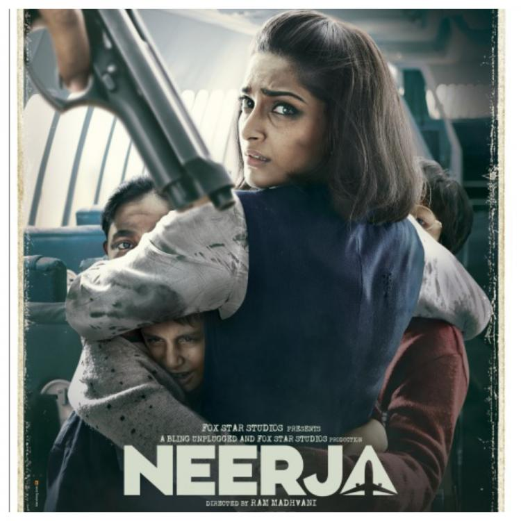 3 Years of Neerja: Sonam K Ahuja gets emotional as she recounts her first meeting with Neerja Bhanot's mother
