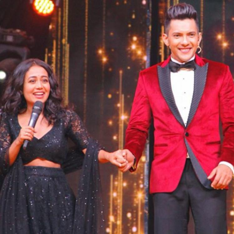 Neha Kakkar to spend time with 'good friend' Aditya Narayan after lockdown; Latter says he'll see her soon