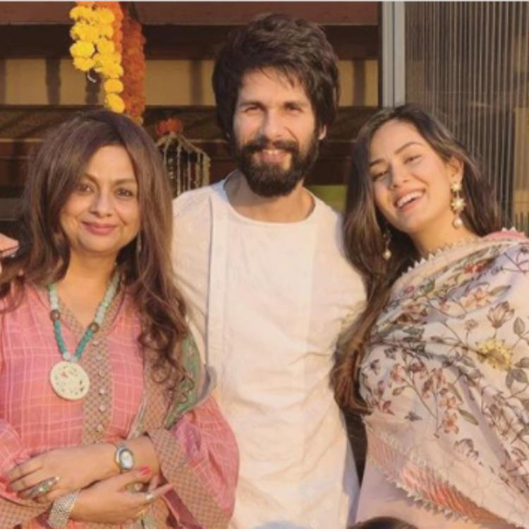 Neliima Azeem says Mira is not a 'brat'; Credits Shahid Kapoor, Ishaan Khatter for learning from her pitfalls