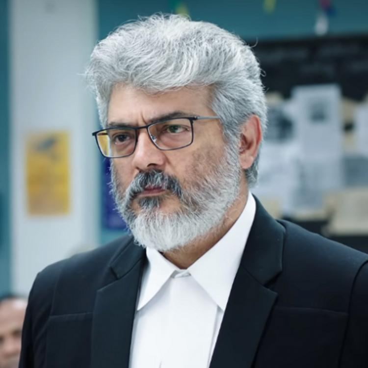 Nerkonda Paarvai box office collection Day 7: Ajith starrer continues its great run