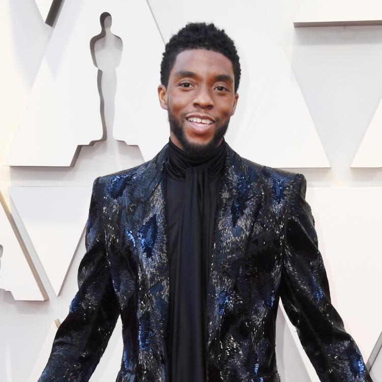 Netflix campaigning for Chadwick Boseman to be Oscar nominee