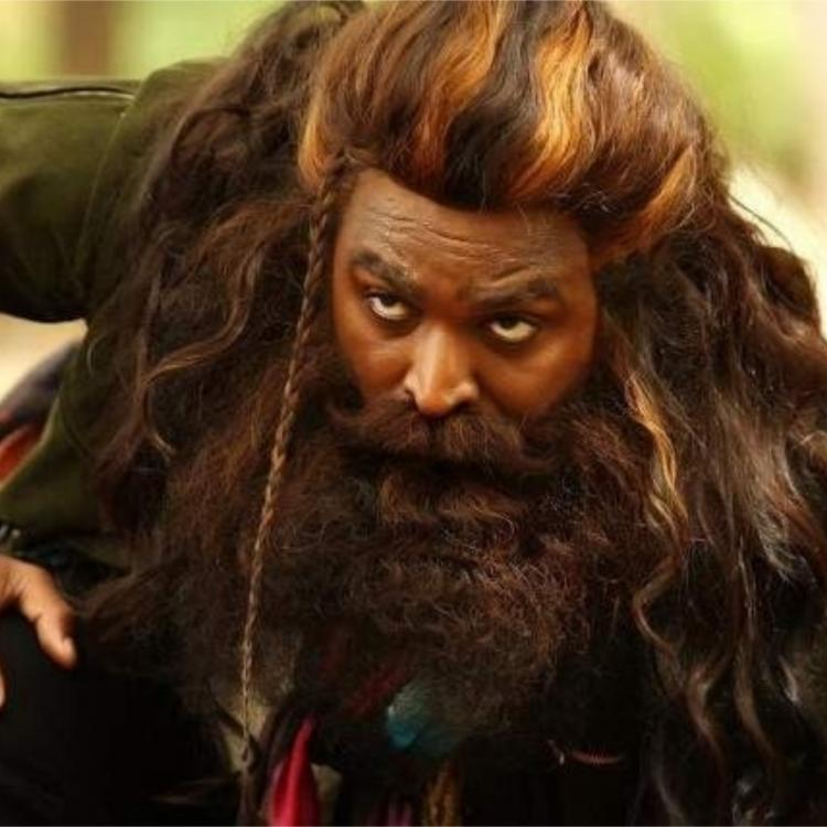 Netflix bags the streaming rights of Vijay Sethupathi's Laabam Find out
