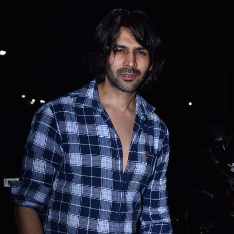 Kartik Aaryan out of Dostana 2 due to professional reasons; Netizens upset with makers, spark nepotism debate