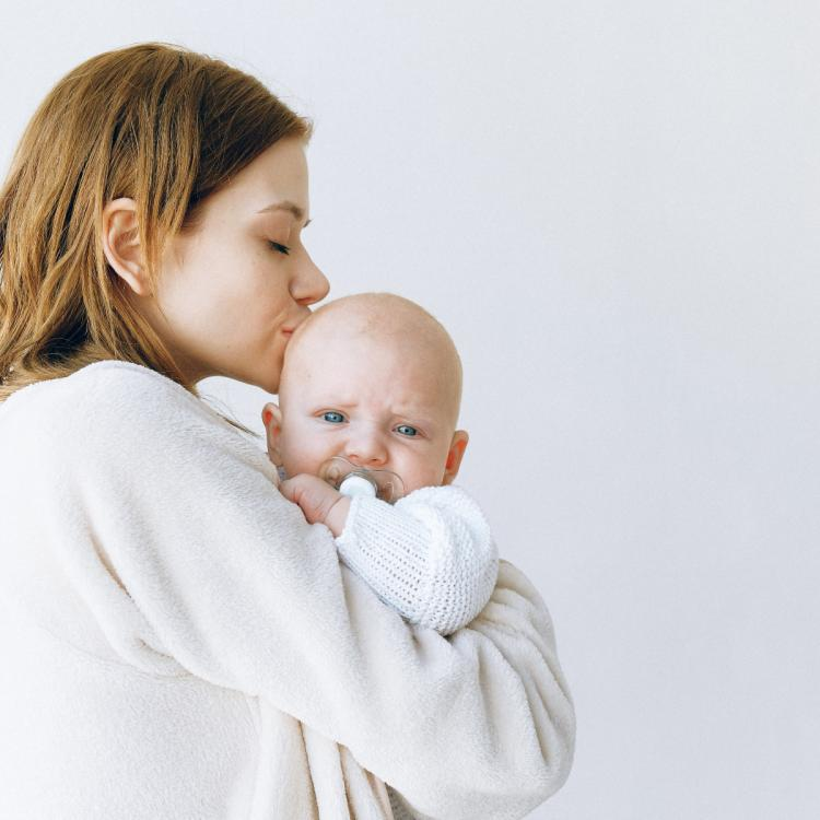 Here's why new mothers need more support during COVID 19 second wave