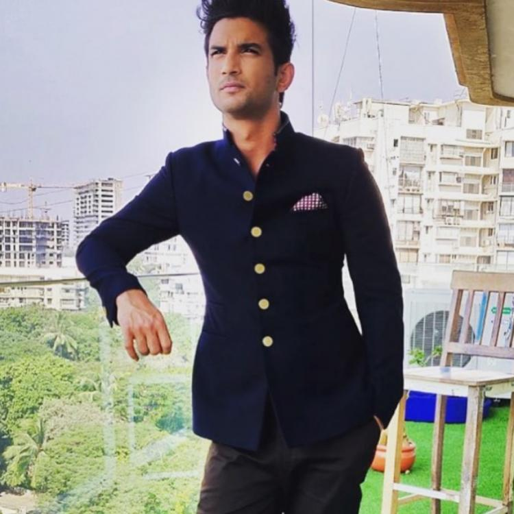 Sushant Singh Rajput's family allegedly aware about his depression; Sister Priyanka helped arrange anxiety med