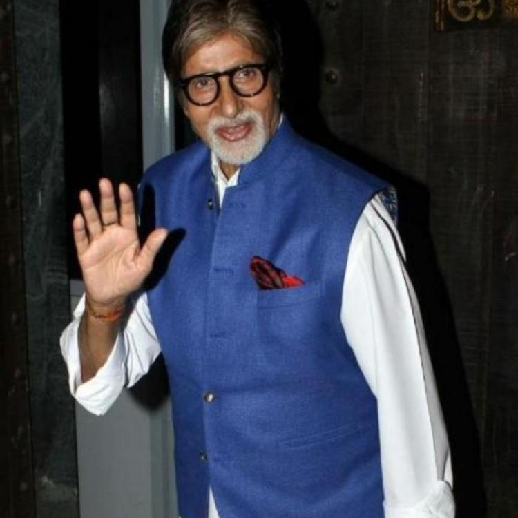 Newswrap, August 2: Amitabh Bachchan's health update, Anil Deshmukh on Sushant Singh Rajput's case & more