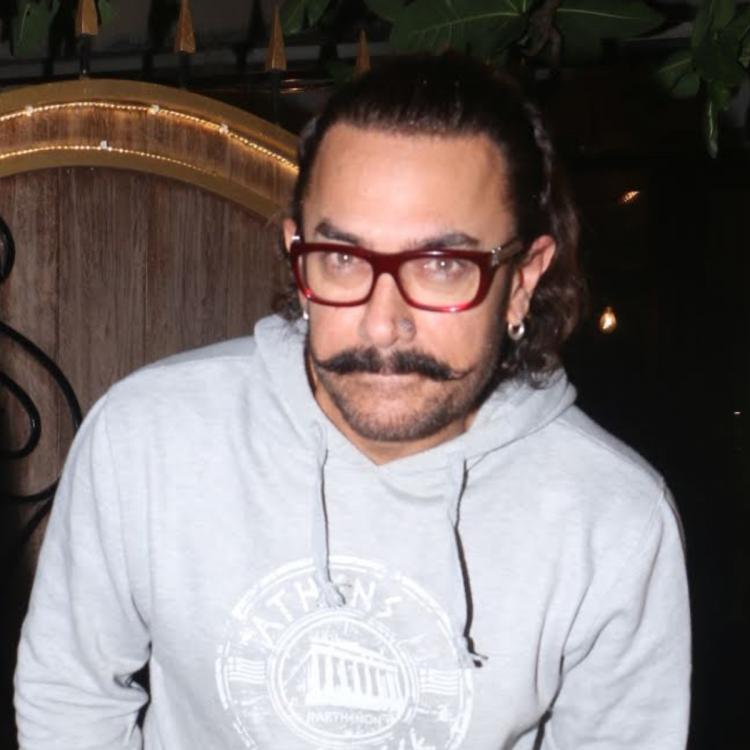 Newswrap, May 6: Aamir Khan's in Kargil for Laal Singh Chaddha; Lucky Ali addresses death rumours & more