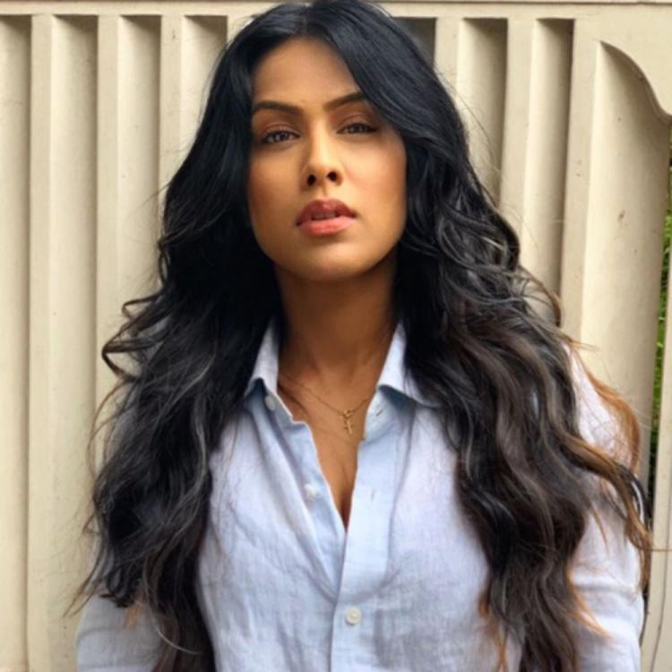 Nia Sharma of Jamai Raja fame looks hot and happening in her latest PIC; check it out