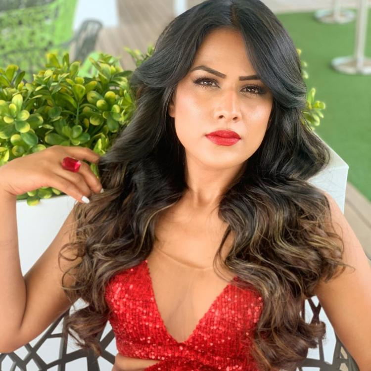 Naagin 4 actress Nia Sharma's performances in THESE shows prove she can slay any role