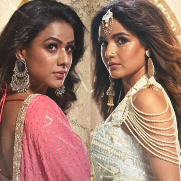 Nia Sharma or Jasmin Bhasin or Rashami Desai; Which Naagin 4 actress did you like more on the show? COMMENT